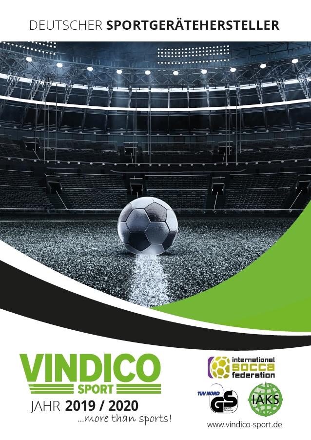 VINDECO SPORT